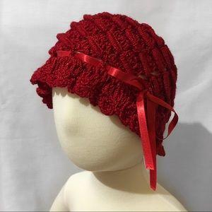 - Handmade Kids Hat
